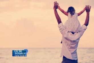 Un copil are nevoie de imbratisari la fel de mult ca de vorbe bune. Cum ii ajuta aceste gesturi in evolutia lor