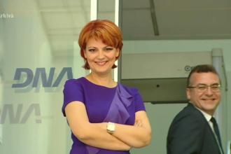 Victorie pentru Lia Olguta Vasilescu la Tribunalul Bucuresti. Probe stranse de anchetatori, declarate nule
