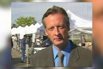 Reactia jurnalistului Sky News care a inscenat reportajul cu traficul de arme din Romania: