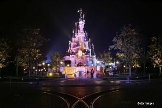 Statia de la Disneyland din Paris a fost evacuata, dupa descoperirea unui pachet suspect. Politia a intervenit imediat