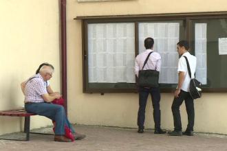 Peste un sfert dintre candidati nu au obtinut nota de trecere la examenul de definitivat in Bucuresti. Ajung insa la catedra