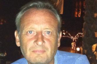 Stuart Ramsay, mesaje acide pe Twitter: De ce ar fi cineva cercetat pentru ca spune adevarul? Reportajul e real, treziti-va!