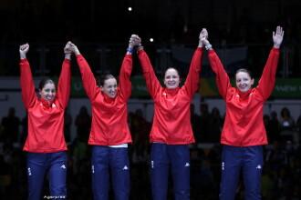 Aur, argint si bronz pentru Romania la Rio. Cum ii premiaza statul pe sportivii romani medaliati la Jocurile Olimpice