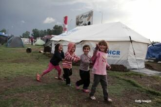 Sinucidere a unui copil afgan, într-o tabără de refugiați din Austria