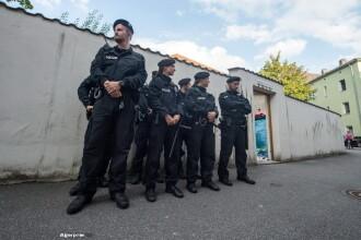 Seful serviciului german de informatii: Jihadistii au avut sute de incercari de a recruta refugiati ajunsi in Germania