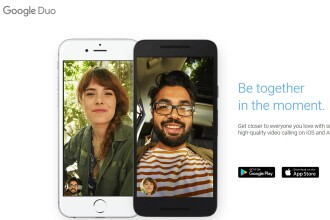 Google a lansat Duo, o noua aplicatie pentru chat-ul video, destinata doar telefoanelor mobile. Ce functie unica are