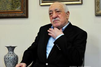 Pedeapsa uriasa ceruta de procurorii turci in cazul lui Fethullah Gulen.