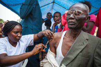 O noua epidemie venita din Africa ar putea afecta intreaga planeta. Dozele de vaccin sunt aproape epuizate