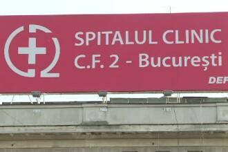 Unitatea de transfuzie de la Spitalul CF2 a primit autorizatie de functionare. Inspectorii au dat avizul, dupa control