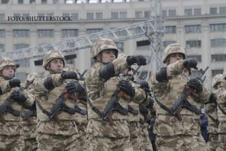 CSAT a decis. România va trimite mai mulți soldați în misiunile din afara țării