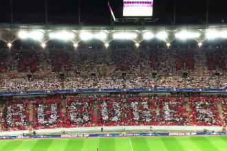 Decizia drastica luata la Steaua dupa ce a fost umilita de fanii lui Dinamo. Cat i-a costat pe dinamovisti farsa