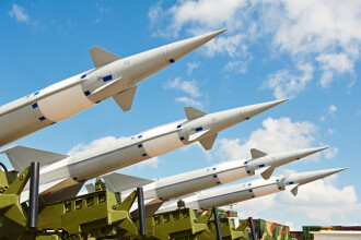 Ambasadorul rus Valeri Kuzmin a sugerat ca sistemul antiracheta de la Deveselu ar putea avea incarcatura nucleara