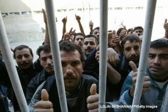 Raport: 18.000 de oameni au murit in inchisorile din Siria, in ultimii 5 ani. Majoritatea victimelor, batute si violate