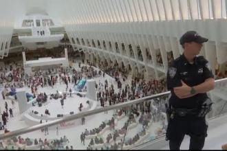 Cum a fost transformat World Trade Center dupa atacurile de la 11 septembrie 2001. Complexul urias care atrage mii de turisti