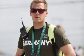 Erou dupa moarte. Antrenorul german de canoe slalom, mort in urma unui accident la Rio, a salvat vietile a patru persoane