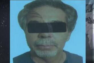 Armata mexicana a capturat omul cheie al unui cartel de droguri. Sergio N era pe lista celor mai urmariti criminali din Mexic