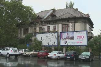 Statul vrea sa cumpere si sa reabiliteze cladirile istorice in ruina. Cu cat se vinde un imobil reparat complet