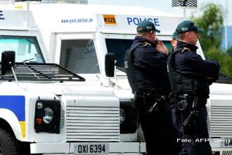 Romani arestati in Irlanda pentru trafic de persoane si sclavie. Autoritatile au gasit in casa lor 23 de persoane, tot romani