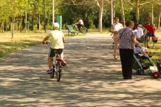 Sondaj ingrijorator: 31% dintre copiii romani NU au practicat niciun sport in ultimul an. La adulti, situatia e la fel de rea