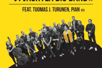 """Un concert extraordinar de JAZZ incheie campania: """"Dati 1 ban pentru pian"""""""