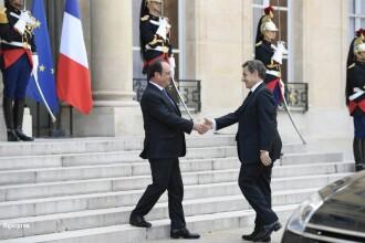 Nicolas Sarkozy vrea sa ajunga iar presedintele Frantei, in 2017.