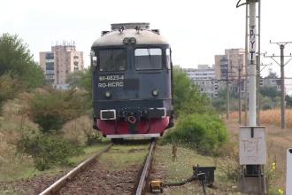Un barbat de 51 de ani si-a pierdut viata dupa ce a fost calcat de tren in apropiere de Ploiesti. Ipoteza anchetatorilor
