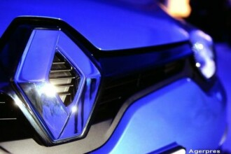 Scandal imens la Renault. Guvernul francez, acuzat ca a ascuns informatii despre emisiile poluante, pentru a proteja compania