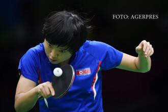 Pedeapsa aplicata sportivilor nord-coreeni care nu au luat medalii olimpice. Planul stabilit de Kim Jong Un pentru JO 2016