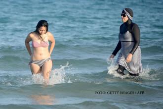 Costumul de baie musulman