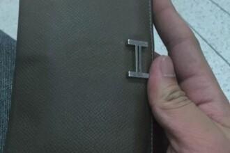 Un homeless a gasit un portofel plin si l-a dus la politie. Recompensa neasteptata primita