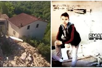 11 romani au murit in cutremurul din Italia. Problema cu care se confrunta supravietuitorii: