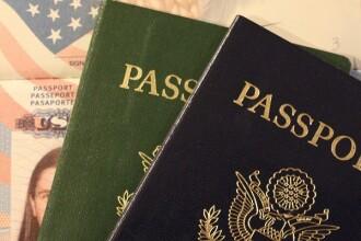 Europarlamentarii cer CE sa impuna introducerea vizelor pentru cetatenii americani