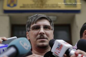 DNA a reluat audierile in cazul Colectiv. Marian Leusteanu, victima: