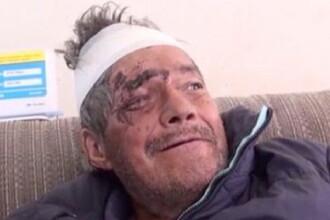 Un bunic s-a intors acasa, la 2 luni dupa ce a familia l-a declarat mort si l-a incinerat. Cum a fost posibil