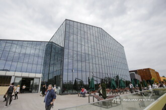 Cum arata noul mall ParkLake, care se deschide pentru public pe 1 septembrie. Noile branduri care vor fi prezente in mall