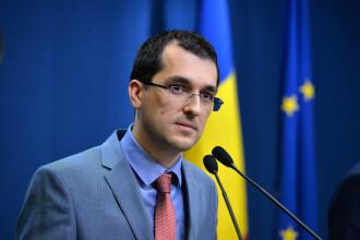 """Vlad Voiculescu: """"Sute şi mii de oameni îşi vor pierde viaţa în spitale"""""""
