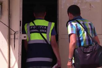 O batrana care era internata intr-un azil a fost gasita moarta in propriul apartament. Vecina: