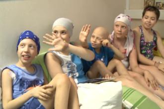 UNTOLD şi ''Bursa de Fericire'' vor construi camere sterile la Spitalul de Copii din Cluj