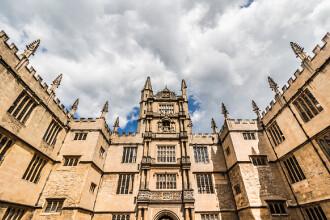 Un student al Universității Oxford s-a sinucis din cauza stresului