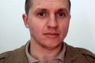 Deţinutul evadat de la Penitenciarul Poarta Albă, prins în Vrancea