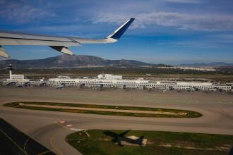 10 răniți în timpul unor turbulenţe, într-un avion American Airlines