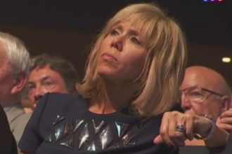Petiție împotriva acordării statului de Primă Doamnă lui Brigitte Macron