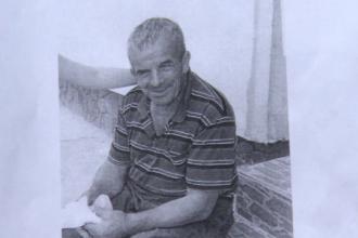 Bărbat de 62 de ani cu probleme psihice din Dâmbovița, dat dispărut