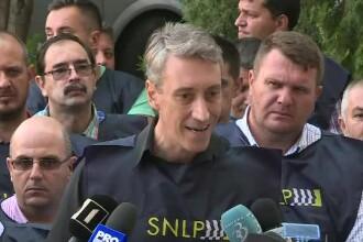 Ministrul Justiţiei promite lapte şi miere în penitenciarele din România