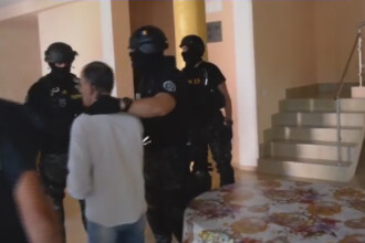 Italian căutat pentru crimă organizată, prins într-un sat din România după 9 ani