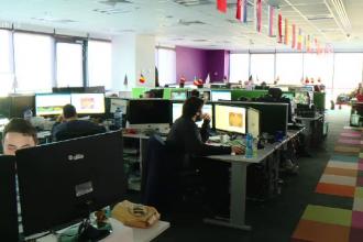 Firmă din Vaslui cu 766 de milioane de angajaţi, prima la Start-up Nation. Ce e pe locul 2