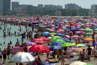 Weekend prelungit pe litoral. Hotelierii anunţă un grad de ocupare de 100%