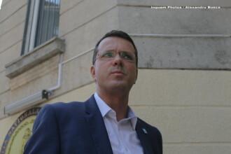 USR a depus o plângere penală împotriva lui Liviu Dragnea