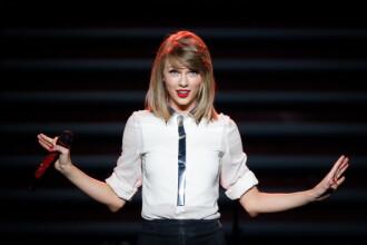 Acuzaţia DJ-ului care ar fi agresat-o sexual pe Taylor Swift, respinsă