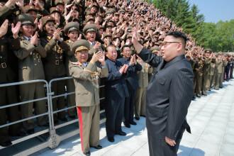 Coreea de Nord: 3,5 milioane de voluntari se alătură armatei pentru a lupta contra SUA